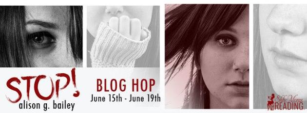 Stop Blog Hop Banner