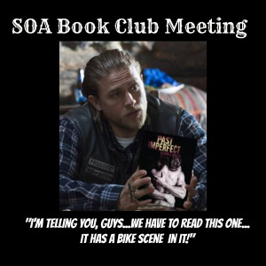 SOA BOOK CLUB